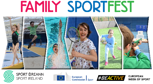 National Sport Campus Family Sportfest | YourDaysOut